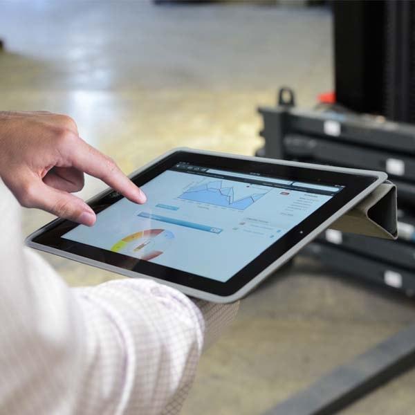 Global Equipment Monitoring - GEM Shappire
